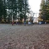 『松の丸公園早朝掃除』の画像