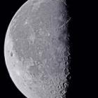 『投稿:アクロマートレンズによる月面写真と工夫された撮影機材 2020/12/16』の画像