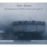 『今週の1枚(62)「Suite Season/the end of genesis T.M.R.evolution turbo type D」』の画像