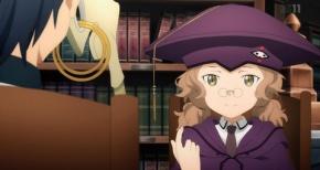 【SAO アリシゼーション】第13話 感想 世界を無に帰すしかない…【ソードアート・オンライン】