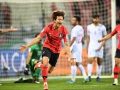 【 アジアカップ試合結果 】< ハイライト > 韓国が延長戦の末、苦しみながらバーレーンを撃破!