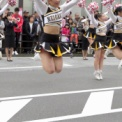 第18回湘南台ファンタジア2016 その57(明治学院大学応援団チアガール)