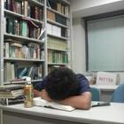 『眠い・・・(´Д⊂)』の画像