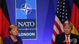 【踏み絵】メルケル、G7出席辞退か…トランプの対面方式案を拒否