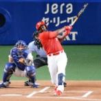 広島ピレラ、高い「野球偏差値」KJのために時間稼ぎ 情熱と冷静使い分けチームけん引