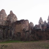 『カンボジア シェムリアップ旅行記14 プレ・ループでサンセット鑑賞』の画像