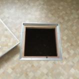 『水漏れは放置×。補修してきました。(和歌山県海南市野上中)』の画像