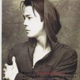 『【×年前の今日】1990年5月16日:氷室京介 - JEALOUSYを眠らせて(5th SINGLE)』の画像