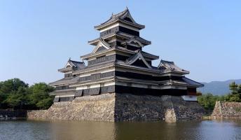 """ワイのお気に入りの""""日本の城""""を紹介していく(画像あり)"""