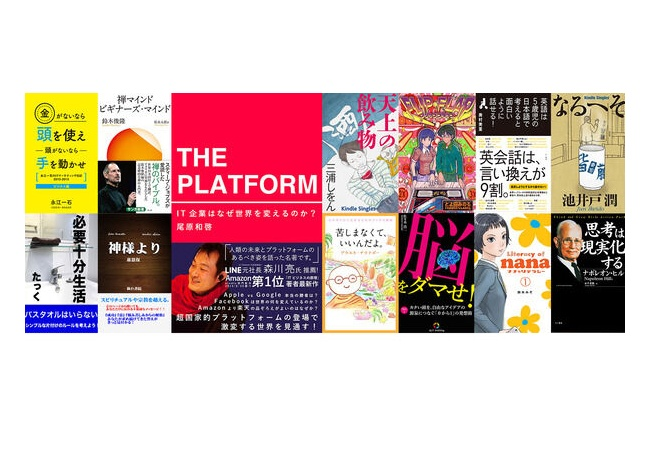 Kindle Unlimited、『2ヶ月299円』で読み放題キャンペーン開始
