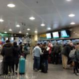 『ニューヨーク旅行記2 11年振りのワールドトレードセンター駅は見違えるほどの美しい建物になっていた』の画像
