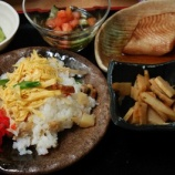 『今日の桜町(ちらし寿司)』の画像