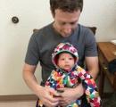 【画像】フェイスブックCEOの娘が予防接種を受けるも炎上