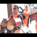 『【WGI】ドラム&ウィンズ大会ハイライト! 2017年ウィンターガード・インターナショナル『ミシシッピー州ハッティズバーグ』大会抜粋動画です!』の画像