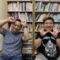 吉田豪さんとの「豪の部屋」でした!あまり記憶ない(笑)。でも...