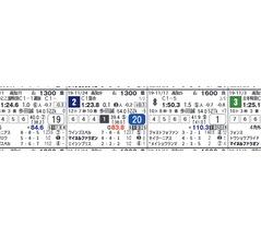 【マキシマム競馬新聞】本日の高知ナイター競馬