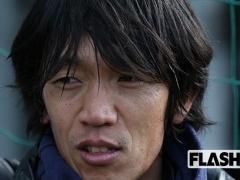 中村俊輔が磐田へ移籍した事情・・・食事はファミレス、風呂場もなし!「ガスります? それともロイホ?」