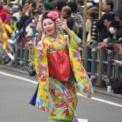 第18回湘南台ファンタジア2016 その27(津軽舞扇毬菊一座)