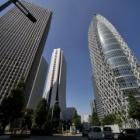 『新宿西口高層ビル群 2020/09/05』の画像