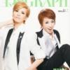 「宝塚GRAPH」2011年2月号