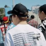 原爆Tシャツ問題で、デザイナーが謝罪「原爆投下され韓国が解放された事を表現した」