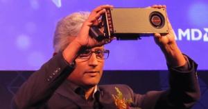 『【AMDの本気】RADEON RX-480(4GB)$199』の画像