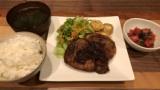 俺の作ったお肉定食!!!!!!!!(※画像あり)