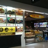 『【スワンナプーム空港】朝食でプーパッポンカリー(ปูผัดผงกะหรี่)をะหรี่)」を!』の画像