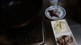 夜食にバター醤油ペペロンチーノ作るお(※画像あり)