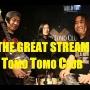 YouTubeアップ The Great Stream (Pat Martino) / TOMO TOMO CLUB