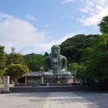 『日本一だった京都大仏』の画像