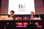 SEALDsが立ち上げた新団体ReDEMOSが第1回イベント開催「我々は一般の市民が使える情報を提供するシンクタンク」