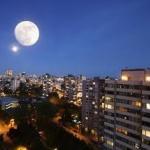 好きな人にメールで「月が綺麗ですね」って送ってみろ!