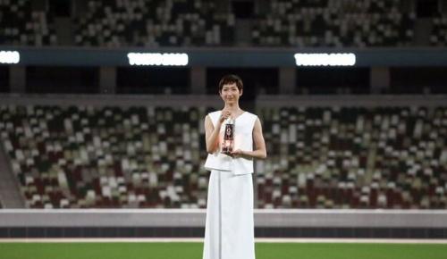 池江璃花子が来夏東京オリンピックに向けてメッセージ映像を配信(海外の反応)