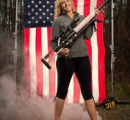 【画像】アメリカで銃規制は不可能なことを表す画像が話題に