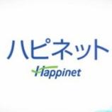 『5%ルール大量保有報告書 ハピネット(7552)-三井住友アセットマネジメント(大量取得)』の画像