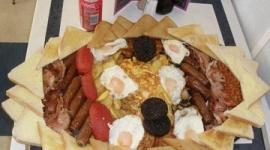 イギリスの「大食いチャレンジメニュー」がヤバ過ぎる件