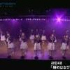 【SKEイズム】小畑優奈さん桜の花びらたちで全力ダンス