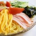 冷やし中華とかいう世界一不味い麺料理wwwwwwww