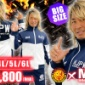 【大きいサイズ】  SOUL SPORTS×新日本プロレス ...