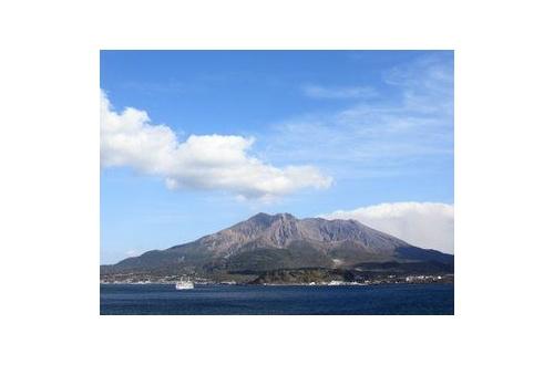 【全世界】世界で最も危険な火山ベストテンwwwwwwwwのサムネイル画像