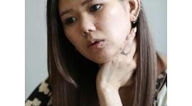 【話題】金原ひとみ「日本に戻ってきてから、中年男性の高圧的な態度に驚きました」
