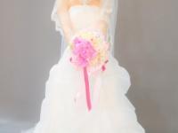 【乃木坂46】秋元真夏のウエディングドレス姿wwwwwww