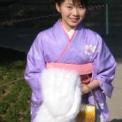 2003成人式in明治神宮