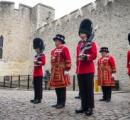 ロンドン塔名物の護衛兵、500年の歴史で初の失業の危機に