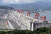 【中国】世界最大・三峡ダム 国内の不満が高まり爆破警戒 約4600人の兵を配備