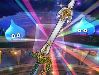 速報❗天空の剣の伝説錬成は無理❗