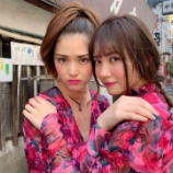 『【乃木坂46】松村沙友理と田村真佑の密着グラビアが公開!!この2人、なんかいいな・・・』の画像