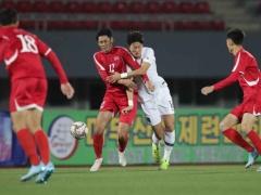 【 W杯南北対戦 】<動画>「北朝鮮vs韓国」の映像がついに解禁!