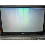 『画面が白くなって見えない?DELL Inspiron15 5000Series 液晶修理』の画像